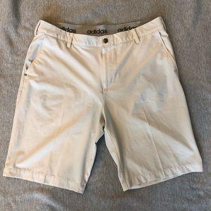 Men's Adidas Golf Shorts Adi Ultimate